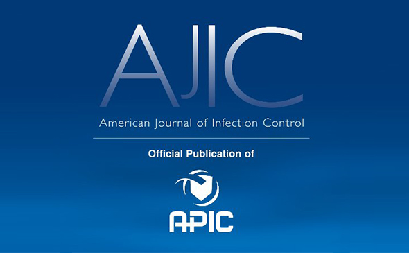 American Journal of Infection Control Logo