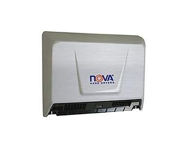 Nova 2 Hand Dryers | World Dryer