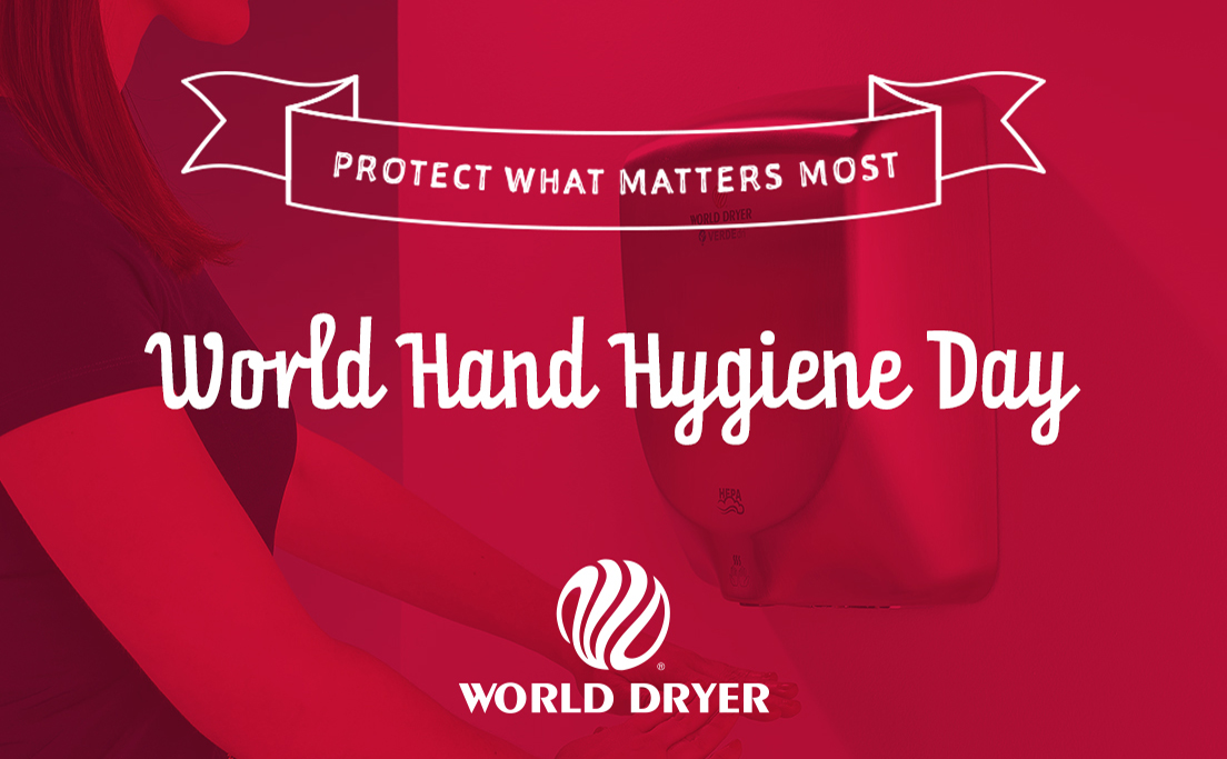 World-Dryer-hygiene-day